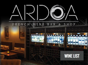Ardoa French Wine Bar & Shop