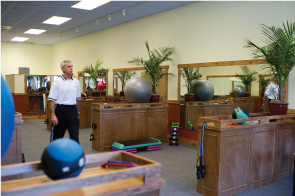 Olympic Physical Therapy