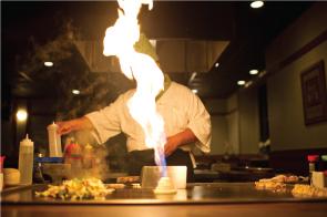 Yamato Anese Steakhouse Restaurant