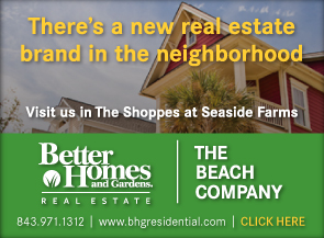 Better Homes & Gardens Real Estate The Beach Company